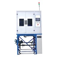 High Speed Copper Braiding Machine