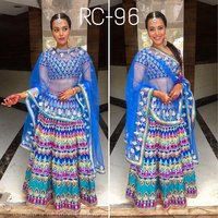 Ladies Traditional Lehenga Choli
