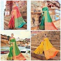 Beautiful Silk Sarees