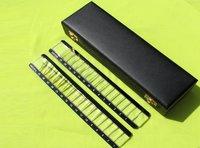 Prism Bar Vertical & Horizontal Set in Case,