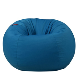 Drum Shaped Bean Bag