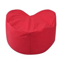 Heart Shaped Bean Bag