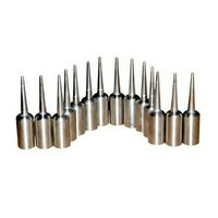 Agarbatti Square Parts Steel Metal Rocket Nozzle