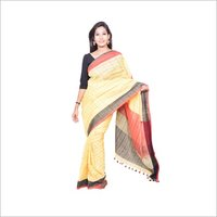 Casual Checks Sarees