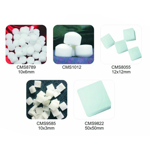 Pure Camphor Tablets