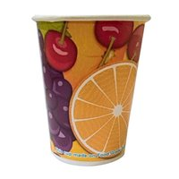 Disposal Paper Cup