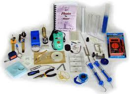 Worchester Electromagnetic Kit