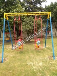 FLYING ANIMALS SWING
