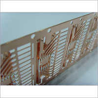 Parts Ic - Led Stamped Lead Frame