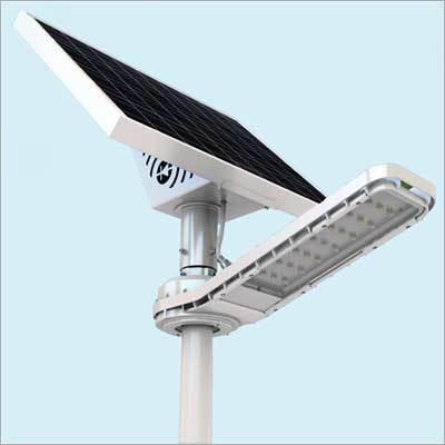Solar Power Street Lights