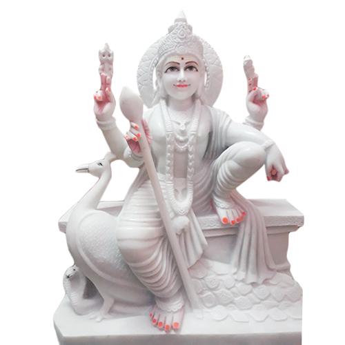 Marble Murugan Ji Statue