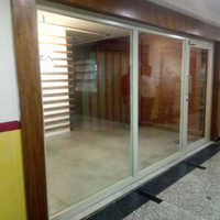 Partition Doors