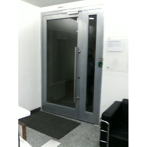 Partition Fireproof Door