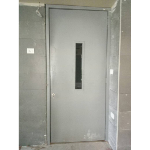 Fireproof Doors
