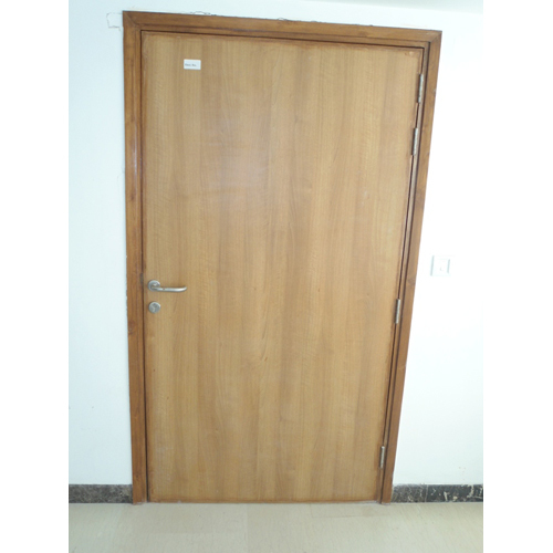 Wooden Doors