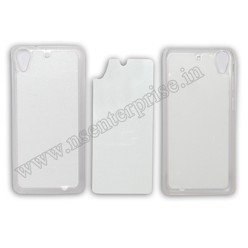 2D HTC 626 Mobile Cover
