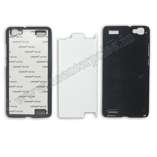 2D VIVO V1 MAX Mobile Cover
