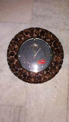 Wooden Clock 1
