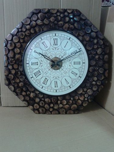 Wooden Handcrafted Items