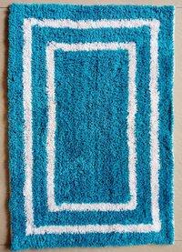 Cotton Printed Door Mats - 40x60 cm
