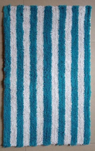 Printed Cotton Door Mats - 50x80 cm