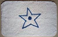 Cotton Door Mat - 50x80 cm