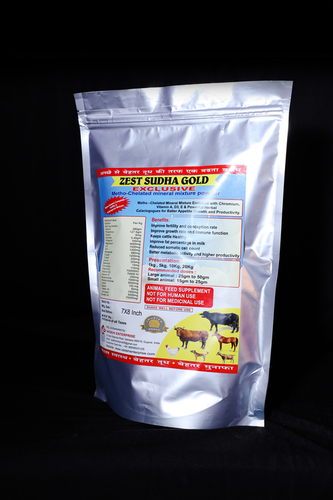 METHO CHELATED MINERAL MIXTURE POWDER