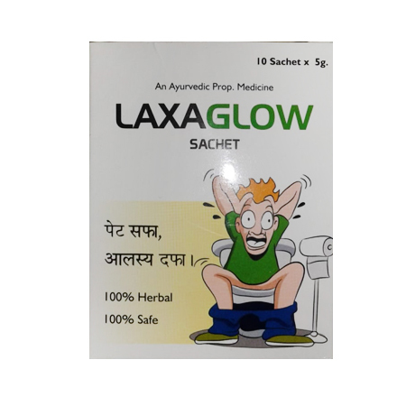 Laxaglow Sachet