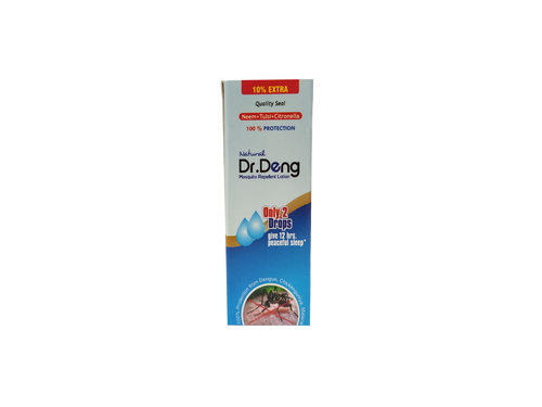 DR DENG Mosquito Repellent Lotion