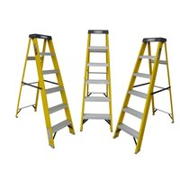 FRP Trade Ladder