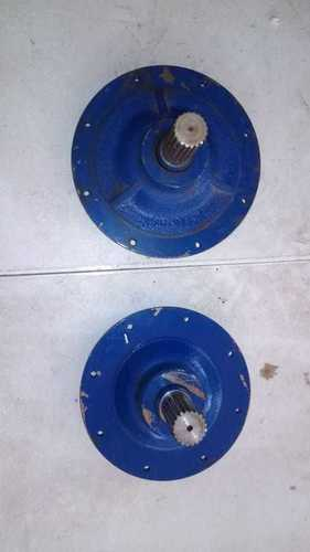 Cement End Bearing