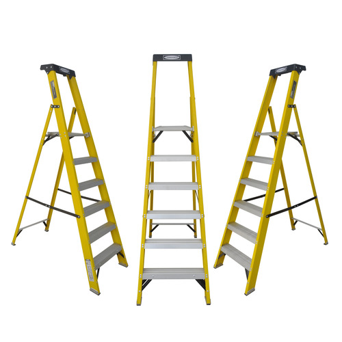 Domestic FRP Ladder