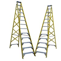 Industrial Trade FRP Ladder
