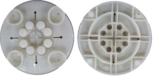 Plastic Formwork Accessories