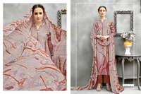 Latest Printed Cotton Suits