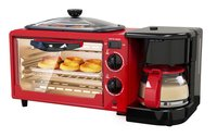 Electric Breakfast Maker