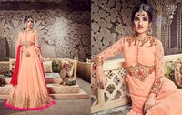 Party Wear Embroidery Designer Suits