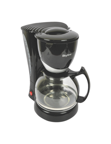 Skyline 12 Cups Drip Coffee Maker