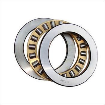 Single Row Cylindrical Roller Bearings
