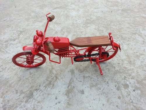 Motor Cycle 1