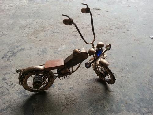 Motor Cycle 2