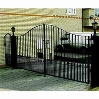 Automatic MS Swing Gate