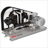 Elgi High Pressure Air Compressor