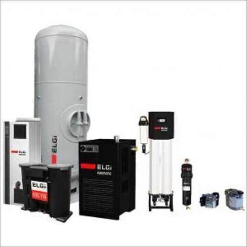 ELGI Air Compressor Accessories