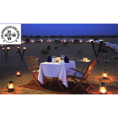 Designer Maharaja Tent