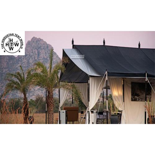 Medival Lasting Tents
