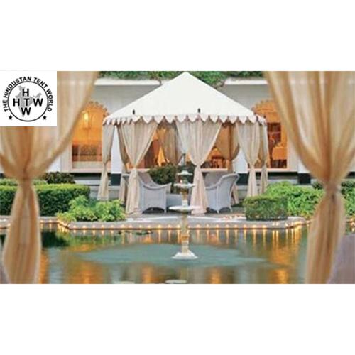 Luxury Tent Resorts