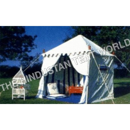 Backyard Fun Picnic Tent