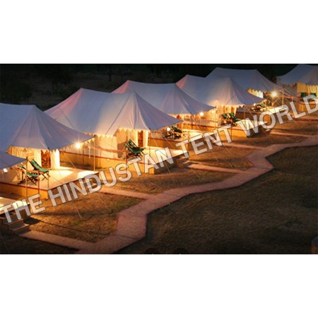 Event Swiss Cottage Tent