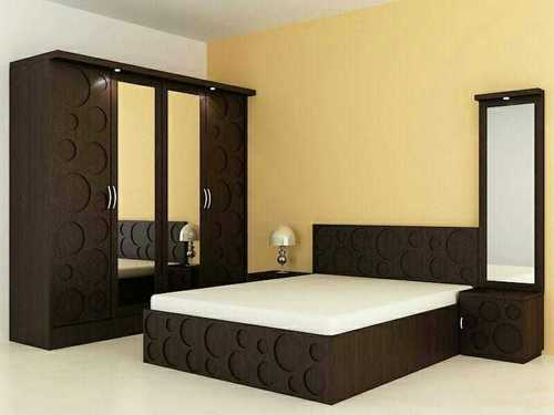 Modern Bed Room Set